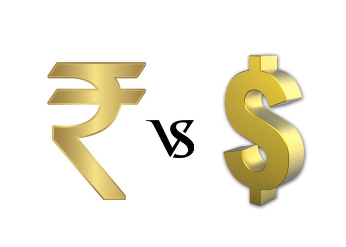 The Us Dollar Ended Dearer Against Ru At 68 67 Per And Pound Sterling Also Finished Higher Rs 90 05 07 Close Of Interbank